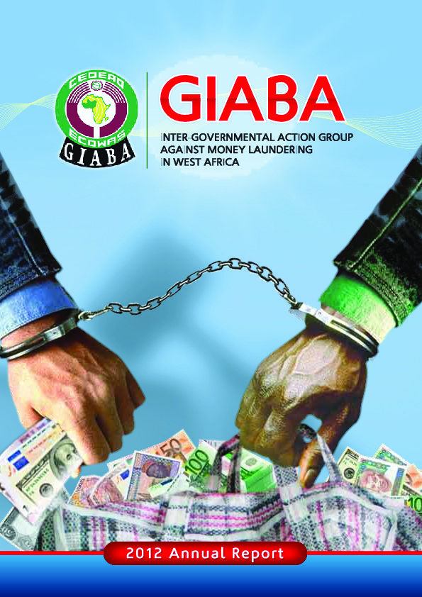 GIABA Annual Reports – Annual Report